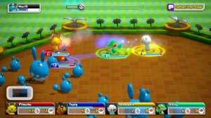 Pokemon Rumble U: Screen 004