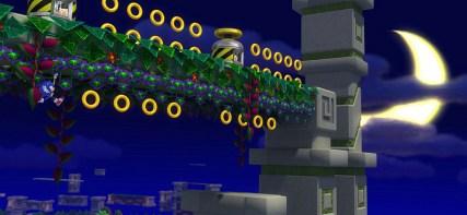 Nintendo Direct: Sonic Lost World 002
