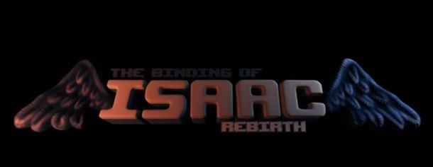 The BInding of Isac: Rebirth - oprainfall