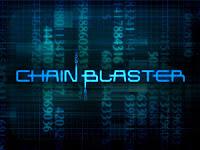 Chain Blaster | Logo