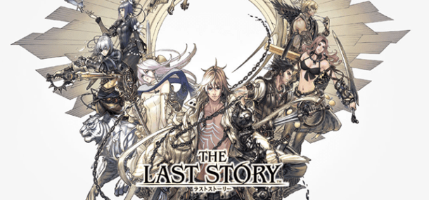 The Last Story - Wii Vote