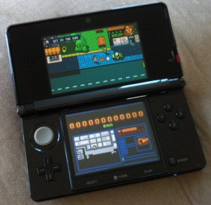 retro city rampage 3ds 9