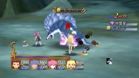 Tales of Symphonia | Colette Unison Attack