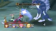 Tales of Symphonia   Lloyd Attack Wolf 2