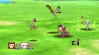 Tales of Symphonia   Lloyd and Genis Fighting Monsters
