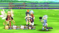 Tales of Symphonia   Victory Pose with New Costumes