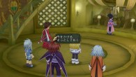 Tales of Symphonia   Sheena at House of Salvation 1