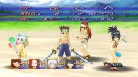 Tales of Symphonia | Swimsuits Victory Pose