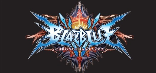 BlazBlue: Chrono Phantasma | oprainfall