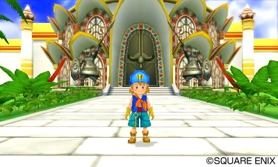 Dragon Quest Monsters  2 Dojo