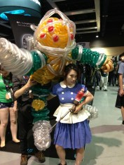 Big Daddy and Little Sister (BioShock series)