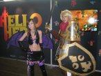 Hello Hero | PAX Prime 2013 cosplayers
