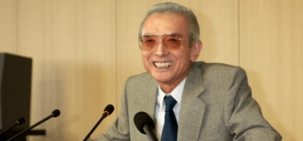 Hiroshi Yamauchi | oprainfall's Top Gaming Moments of 2013