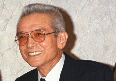 Hiroshi Yamauchi | oprainfall Awards
