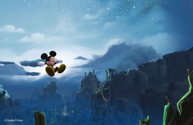 Castle of Illusion | Screenshot 002