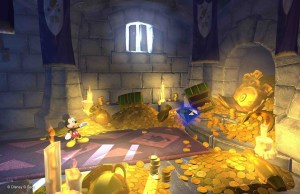 Castle of Illusion | Screenshot 005