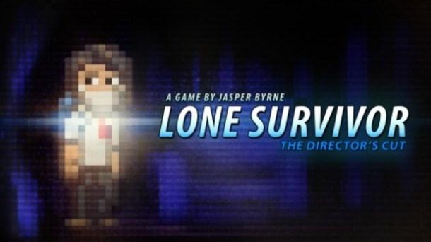 Lone Survivor Directors Cut | Logo
