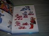 Mega Man, Proto Man, Rush, and Dr. Wily (Mega Man 3)