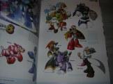 Mega Man 7 characters