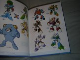 The Stardroids (Mega Man V)