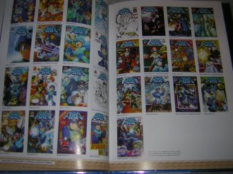 Archie Mega Man comic series
