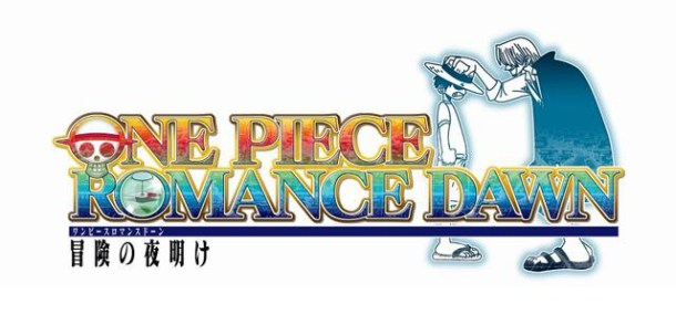 One Piece: Romance Dawn - Nintendo Download | oprainfall