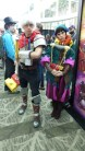 The Kid and Zia (Bastion)