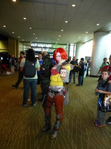 Lilith (Borderlands)