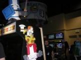 Behemoth arcades