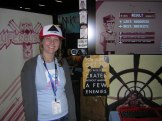 Luftrausers booth