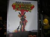 Boo Bunny Plague banner