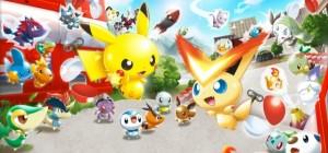 Pokémon Rumble U Cover Art
