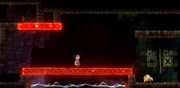 Teslagrad | Nintendo Download Europe