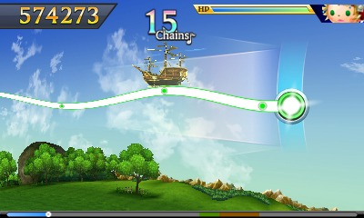 Theatrhythm Final Fantasy: Curtain Call | Airship