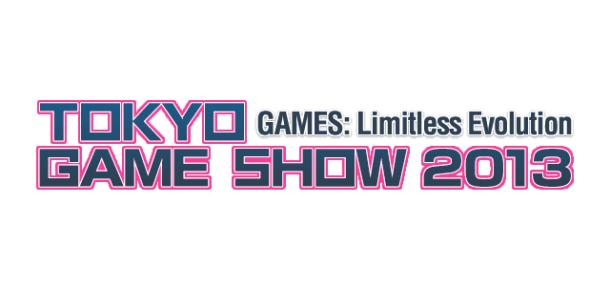 Tokyo Game Show 2013   oprainfall