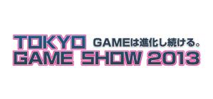 Tokyo Game Show 2013 logo