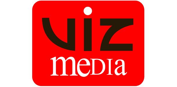 VIZ Media | oprainfall