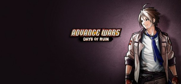 Advance Wars: Days of Ruin | Will