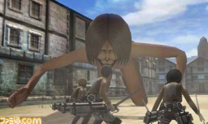 Attack on Titan pic 04