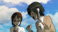 Coppelion Aoi and Taeko
