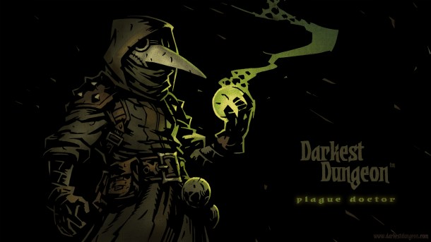 Darkest Dungeon | Plague Doctor