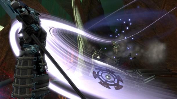 Drakengard 3 - Media Create | oprainfall