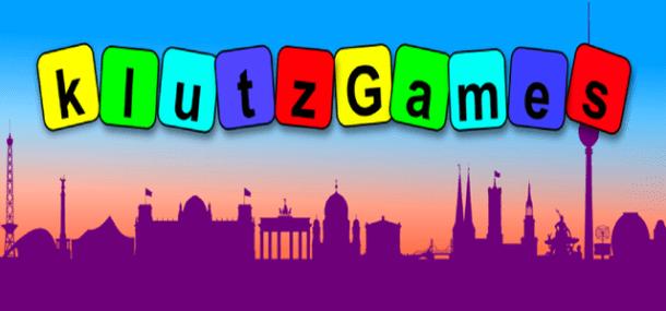 Klutz Games