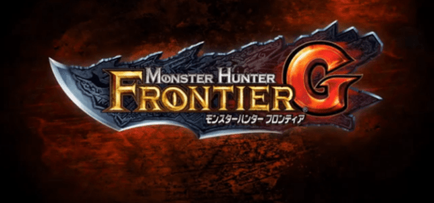 Monster Hunter Frontier G - PS Vita | oprainfall