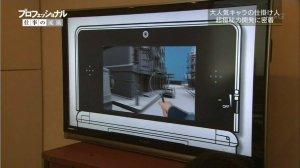 Unnamed Pokémon Detective Game NHK Screenshot 2