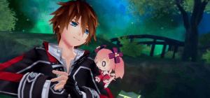 E3 2014 - Fairy Fencer F   oprainfall