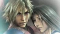 Final Fantasy X-2 | Shuyin and Lenne