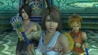 Final Fantasy X | Yuna, Lulu, Rikku