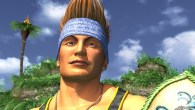 Final Fantasy X | Wakka