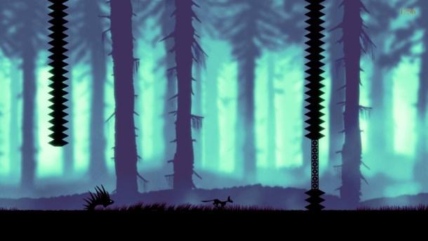A Walk in the Dark Screenshot